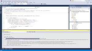 how do i open apk files visual studio 2015 creating android app technet articles