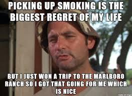 Smoking Meme - i still hate smoking meme guy