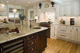 Inside Kitchen Cabinets Ideas Kitchen Counter Decorating Ideas Zamp Co