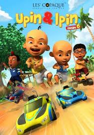 download film ipin dan upin terbaru bag 2 upin ipin mainan baru korea and dan
