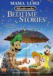 Mama Luigi Meme - mama luigi s bedtime stories by swycoonmtk on deviantart