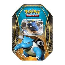 ex display designer kitchens sale amazon com pokemon blastoise ex power trios tin card game toys