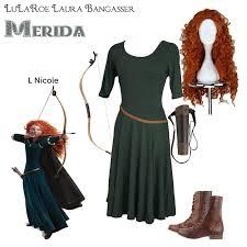 Halloween Costumes 25 Merida Costume Ideas Merida Brave Costume