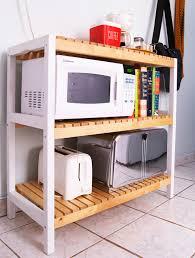 ikea kitchen storage kitchen hackin manhattan nest