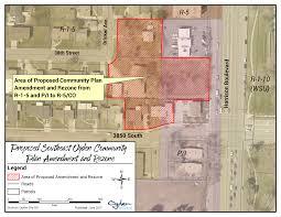 Weber State University Campus Map by Harrison Boulevard Student Housing Project Ogden Ut