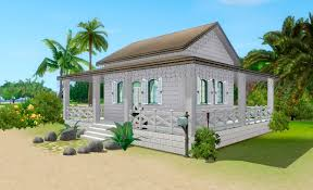 Small Beach House Plans by Small Sims 3 Beach House Plans All About House Design Sims 3