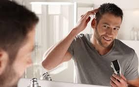 coupe de cheveux tondeuse hairclipper series 5000 tondeuse à cheveux hc5450 80 philips