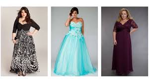 top 100 plus size formal dresses plus size prom dresses youtube