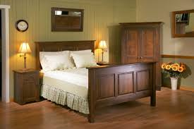 completing your private rooms using shaker bedroom furniture