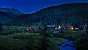 Colorado Springs Family Physicians Mountain Most Unique Places To Lodge In Colorado This Year The Denver Ear