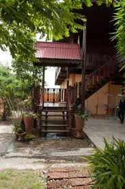 beautiful thai style house for sale pattaya