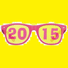 new year s chagne glasses 2015 new years glasses 28 images gold or silver confetti