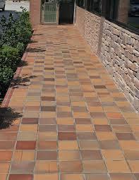 outdoor floor tile decoration china terracotta floor tiles