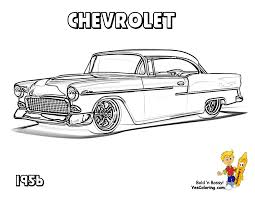 1967 chevy nova colouring pages with chevy coloring pages learn