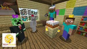Capture The Flag Minecraft Party Questionnaire Tech Rocks