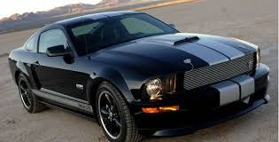 fifth generation mustang the track pack ford mustang package