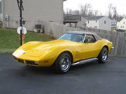 1978 corvette front bumper year to year style corvetteforum chevrolet corvette