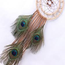 peacock feather ornaments promotion shop for promotional peacock