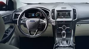 Ford Flex Interior Pictures 2015 Ford Flex Concept And Review Driving In Line