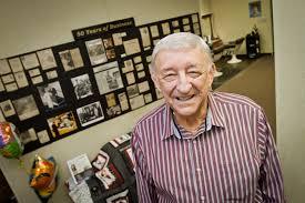 meet your neighbor howard schmidt 75 owner of coif salon