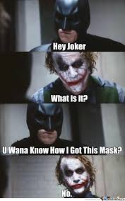 Owned Meme - batman got owned by genladin meme center