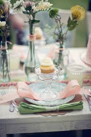 15 stunning place settings belle the magazine the wedding blog