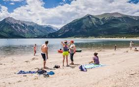 Colorado Beaches images 14 most swimmable lakes in colorado the denver ear jpg