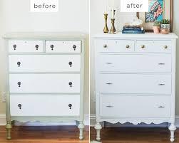 Dresser Diy Diy Dresser Makeover Advice From A Twenty Something