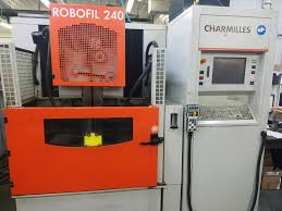 100 robofil user manual machines the toolroom edm systems