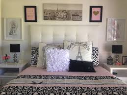 Travel Bedroom Decor by Pink Black And Gold Paris Bedroom M Y B E D R O O M
