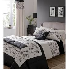 bedroom luxury gold and black bedding set ideas with brown rug