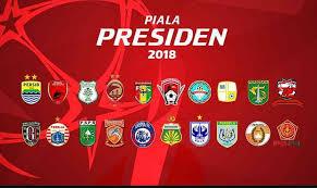 Jadwal Piala Presiden 2018 Jadwal Piala Presiden 2018 Live Indosiar Persija Vs Bali