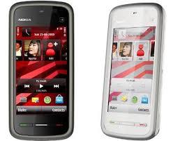 Harga Dan Spesifikasi Nokia 5233