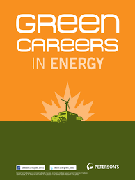 green careers in energy renewable energy sustainability
