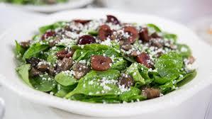 salad recipes today com