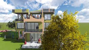Home Design Ideas In Nepal Voxel Architects Architect Engineering Consultant Interior