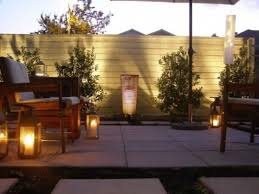Outdoor Patio Lights Ideas Outdoor Lighting Ideas For Patios