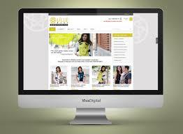 ecommerce website design on the sunshine coast viva digital
