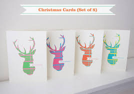 Xmas Designs For Cards 40 Unique Christmas Card Designs Jayce O Yesta