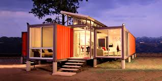 out of the box will the shipping container home meet the masses