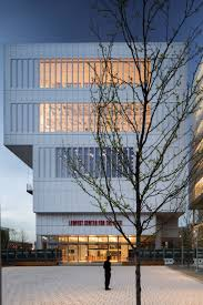 lenfest center for the arts honored with prestigious architectural