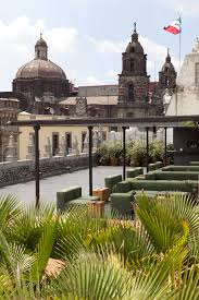Mexican Patio Ideas by Architecture Wonderful Outdoor Living Space Design Of Downtown