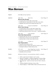 Management Consulting Resume Sample Resume Emergency Management Resume
