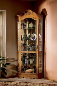 wall mounted curio cabinet with glass doors images glass door