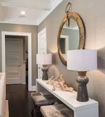 console table design long console table designs with proper storage to have at home