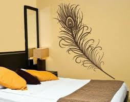 Bedroom Wall Design  Creative Decorating Ideas Interior Design - Creative ideas for bedroom walls