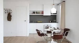 petites cuisines ouvertes cuisine ouverte idées décoration intérieure farik us