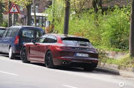 burgundy porsche panamera 991 2 smurf and brown sport turismo porsche macan forums