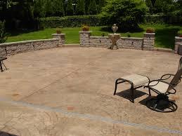 Decorative Concrete Patio Contractor Cole Concrete Kingsville Md Decorative Stamped Concrete Concrete