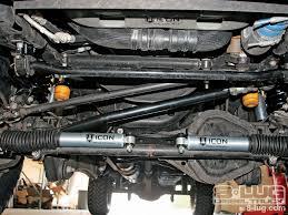 steering stabilizer ford powerstroke diesel forum